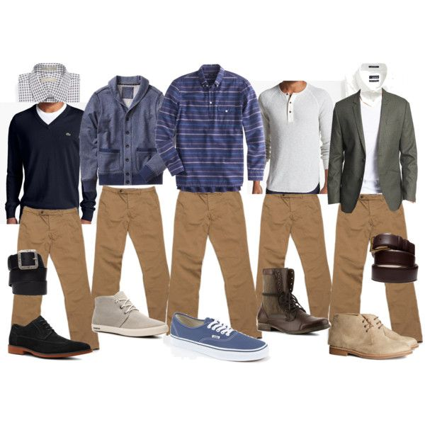 five days five ways, unios gio, unis pants, unis khakis, unis chinos
