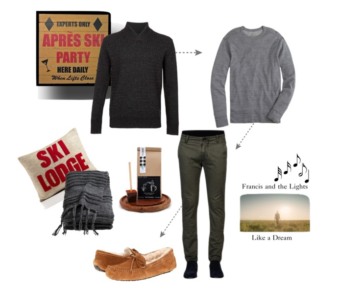 Outfit idea what to wear apr 232 s ski style girlfriend