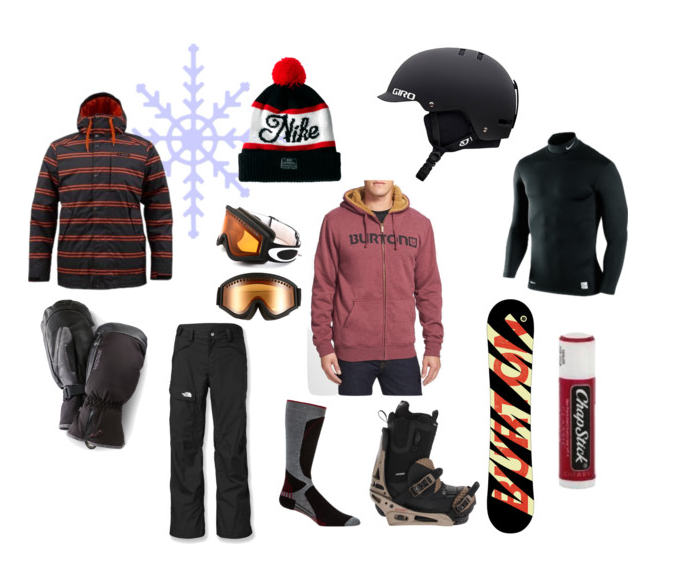 8e3f3937b6bf What to Wear  When You Hit the Slopes