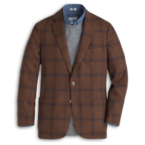 3 Ways to Wear a Patterned Sport Coat