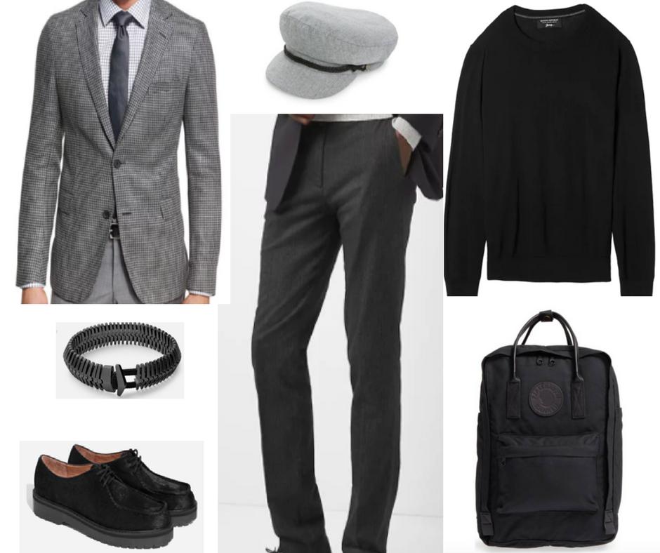 ways to wear a sportcoat 3