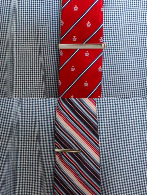 tie-bars