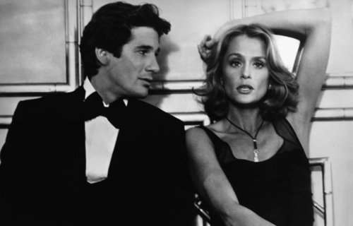 Steal His Look: Richard Gere in American Gigolo