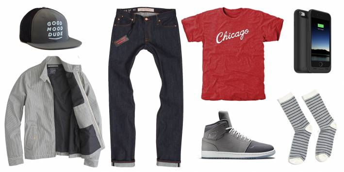 summer date outfit men