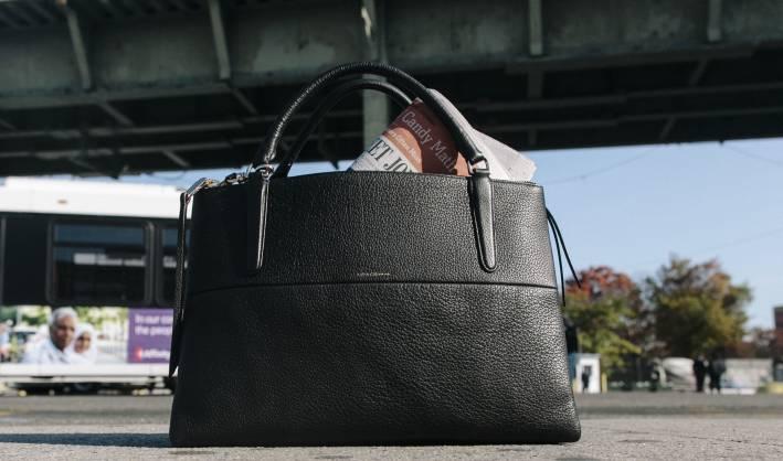 investment wardrobe, investment bag