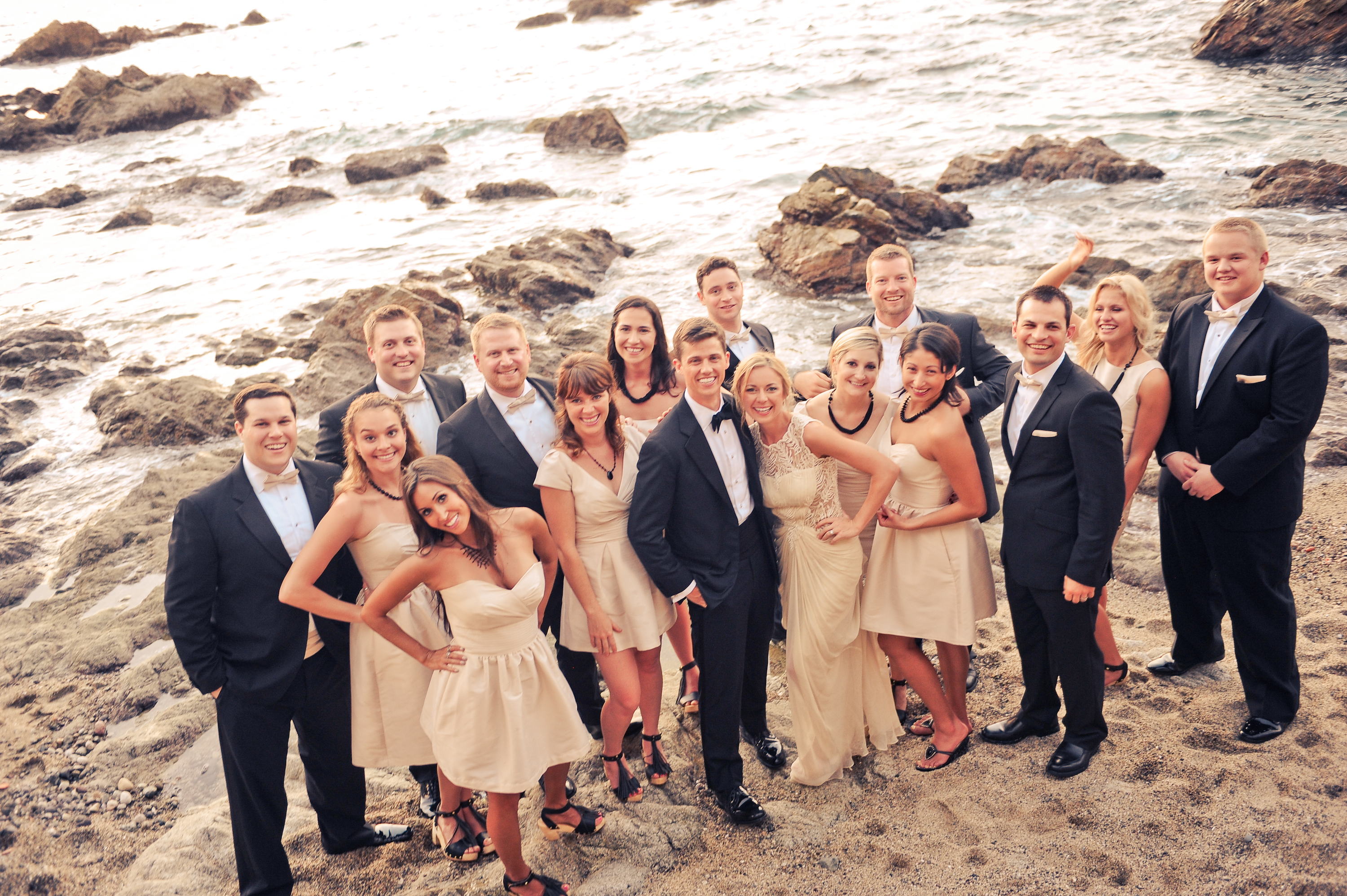 Wedding Style Advice On Outfitting The Groomsmen