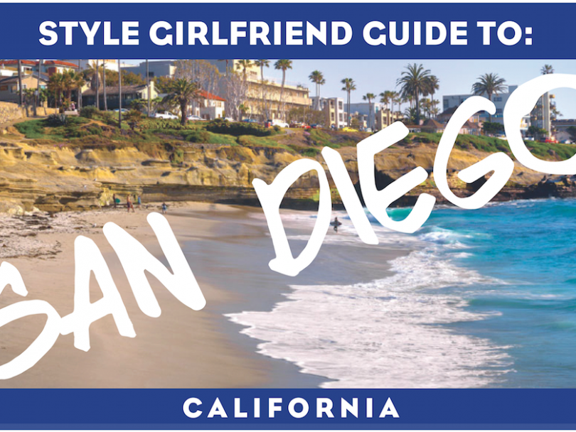 The SG Guide to: San Diego