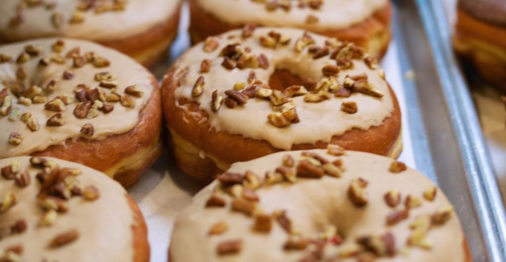 donut bar san diego, donut bar, best donuts in america, doughnut bar san diego