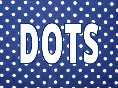 Pattern Play: 3 Ways to Wear Dots
