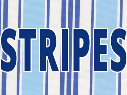 Pattern Play: 3 Ways to Wear Stripes
