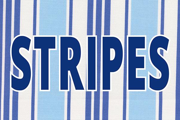Pattern Play: 3 Ways to Wear Stripes