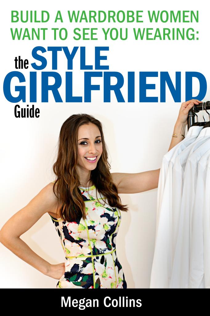 style girlfriend book, style girlfriend e-book, guys style e-book, guys style book