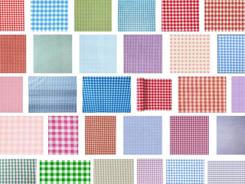 Pattern Play: 3 Ways to Wear Gingham