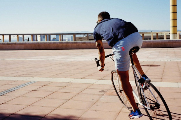 Commuter Style: What to Wear on Bike Ride to Work