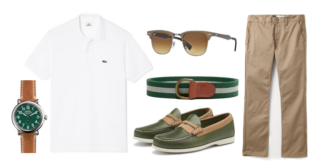 What to Wear for the US Open