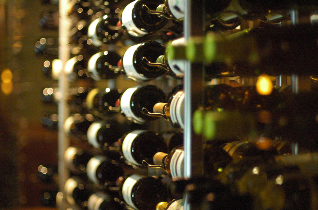 how to order wine at a restaurant, how to order wine on a date, how to ace the wine list