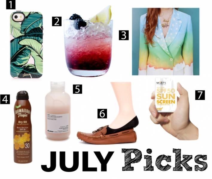style girlfriend july picks, style girlfriend monthly picks, style girlfriend approved