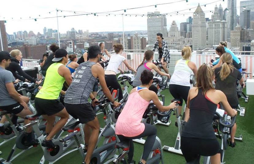 guys guide to spin, spin 101, spinning 101, what to know before your first spin class