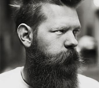 Beards and Beard Oil: Tips from an Expert