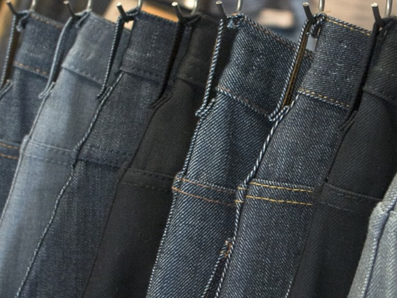 The Best Denim Shops Pick Your Next Pair of Jeans