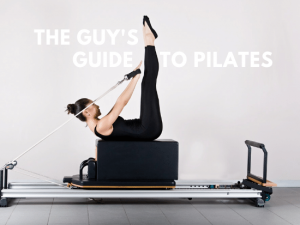 guy's guide to pilates