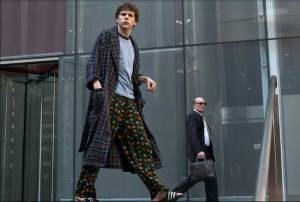 the social network, mark zuckerberg, style girlfriend, start-up style, start up fashion