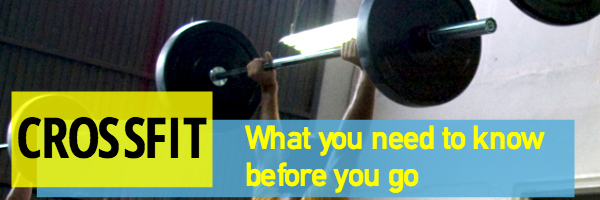 workout 101, crossfit, how to do crossfit,