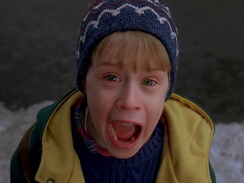 Kevin McCallister: Style Icon