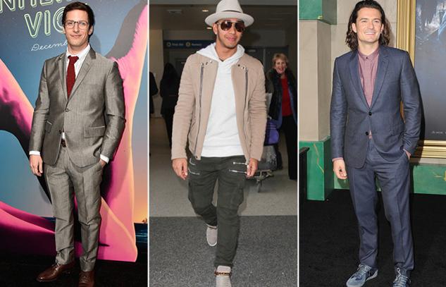 style girlfriend best dressed, gq best dressed, well dressed celebs