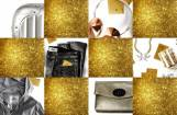 #GiftInColor: Holiday Gift Ideas in Metallic Hues