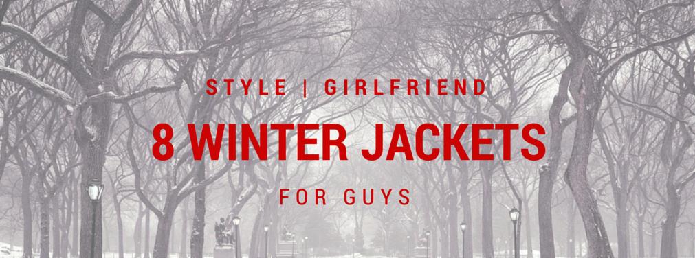 winter jackets for guys, stylish winter jackets, guys winter coats, guys winter parkas, men's winter parkas