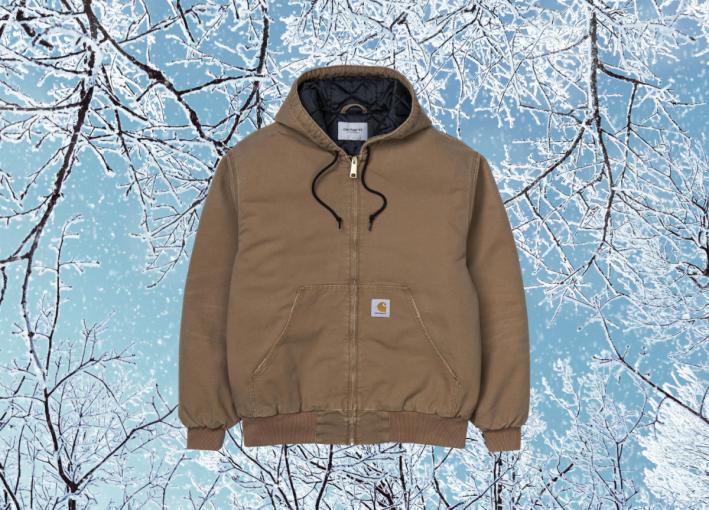 Carhartt WIP OG Active Jacket (Winter)