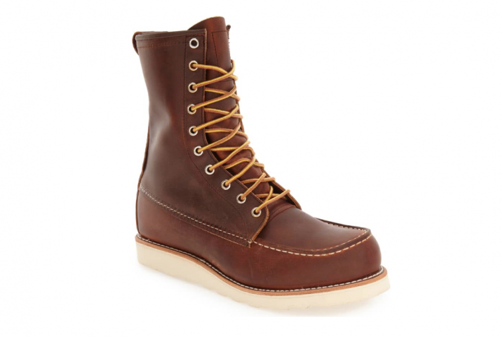 red wing winter boot