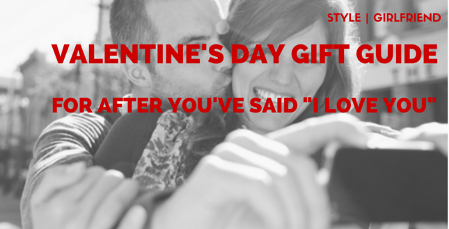 valentine's day gift guide, what to get your girlfriend for valentine's day