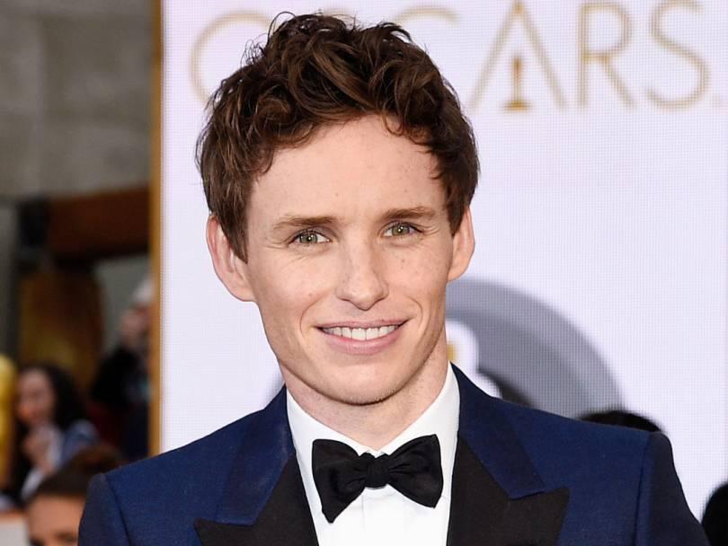 The Oscars' Best-Dressed Men