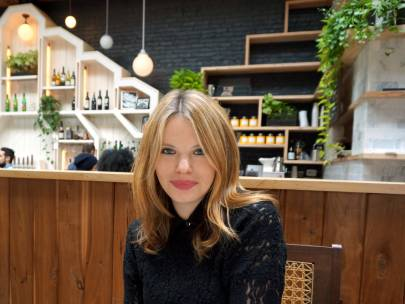 What A Woman Wants: Hillary Reinsberg of 'The Infatuation'
