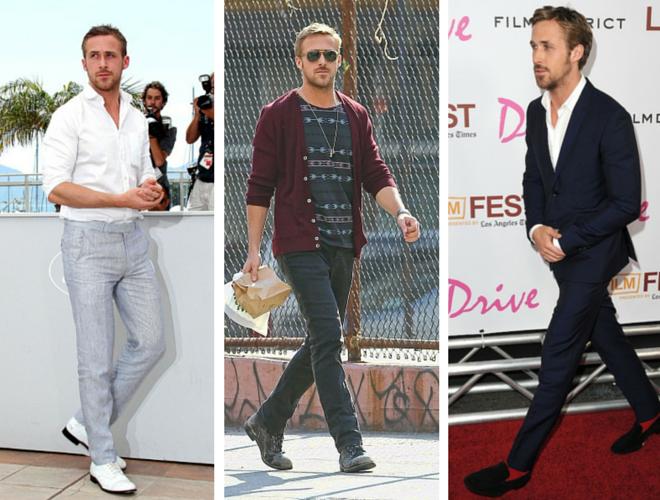 Ryan Gosling #atyourservice