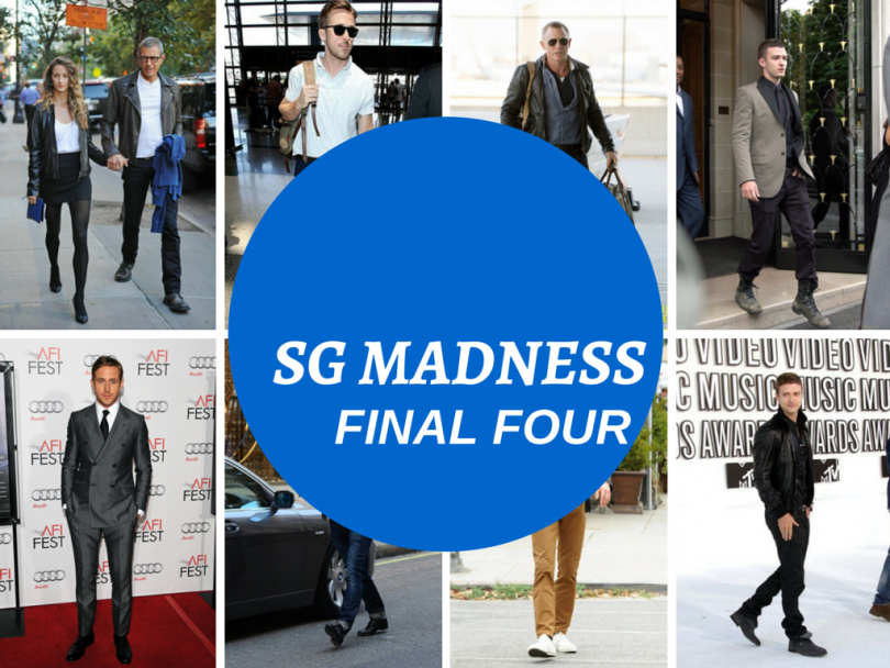 Men's Style Madness: Final Four