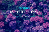 8 Mother's Day Gift Ideas