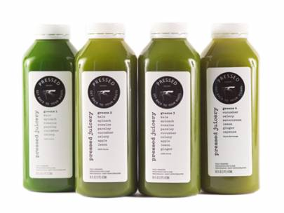 My Three Days Drinking Nothing But Juice: A 3-Day Cleanse Review