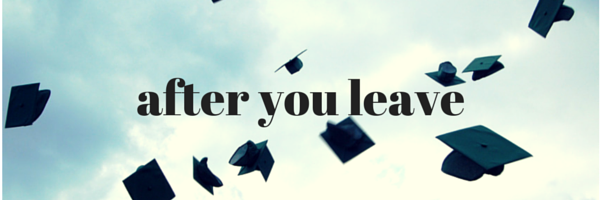 interview tips for college grads after you leave
