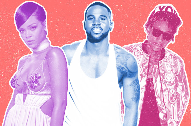 song of the summer 2015, what is the 2015 song of the summer