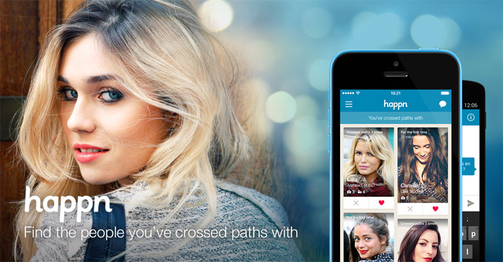 happn dating app faq