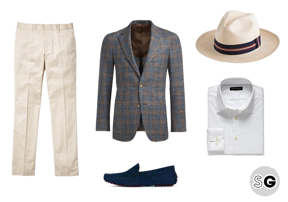 The Best Men s Hats Every Guy Should Know  88ab065f0b3c