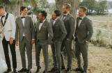 5 Days, 5 Ways: The Grey Suit for all your Summer Weddings