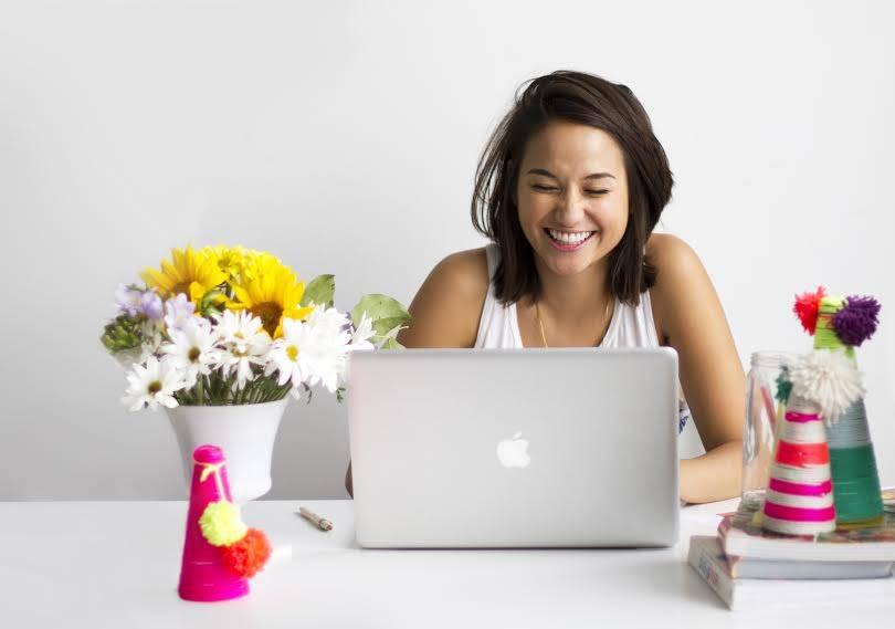 What A Woman Wants: Kim Cruickshanks of Fuze Branding