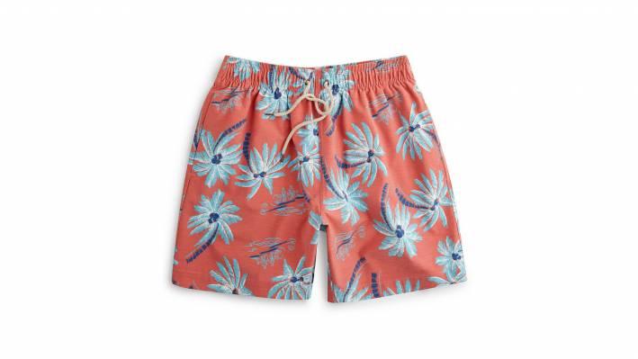 faherty swim trunks