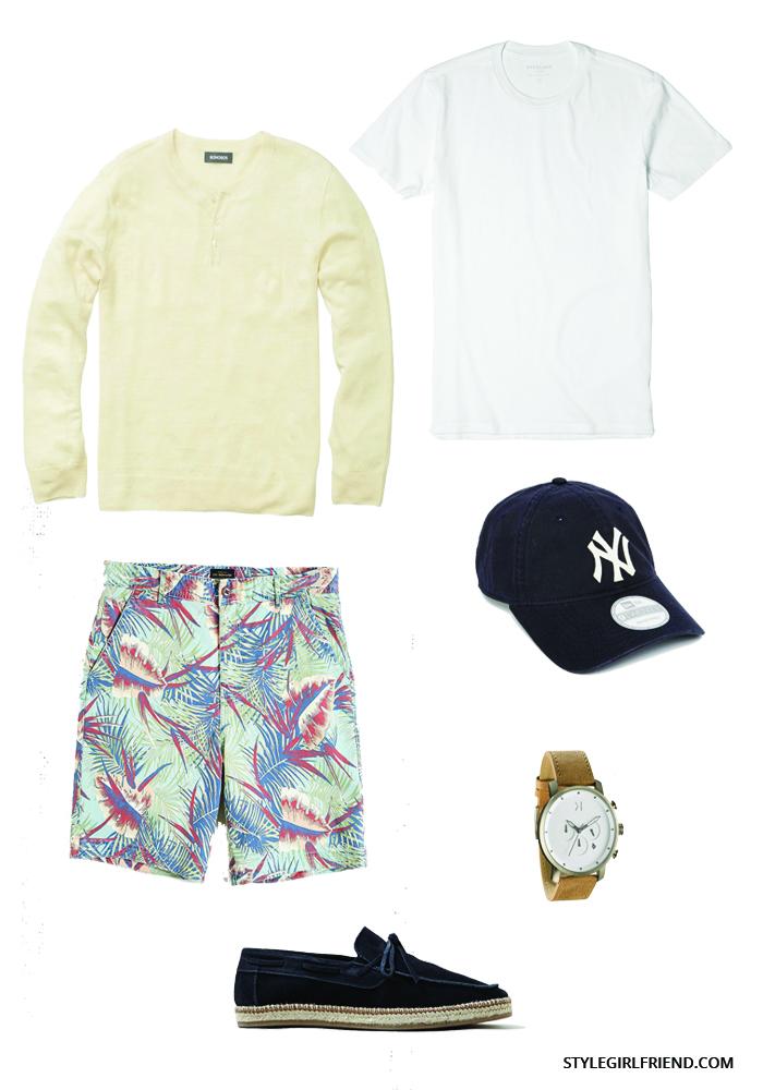 men's style, baseball cap, hat, summer wardrobe