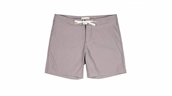 olivers apparel swim trunks