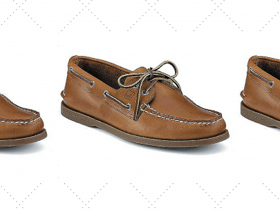 Outfit Inspiration: Boat Shoes Off The Water